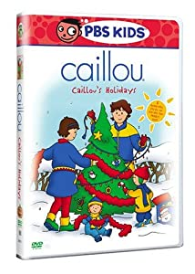 Caillou - Caillou's Holidays