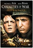Casualties of War (Extended Cut) (Bilingual) [Import]