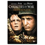Casualties of War (Unrated Extended Cut) ~ Michael J. Fox