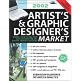2002 Artist's & Graphic Designer's Market