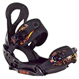 Union 2014 Contact (Matte Stone) Snowboard Bindings