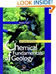 Chemical Fundamentals of Geology