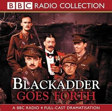 Blackadder Goes Forth (BBC Soundtrack) - Richard Curtis & Ben Elton