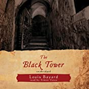 The Black Tower | [Louis Bayard]