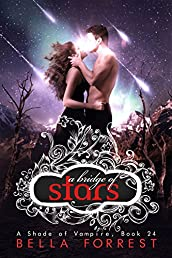 A Shade of Vampire 24: A Bridge of Stars