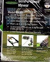 2005 Lawn-boy Sens-a-speed Model 10685 6...