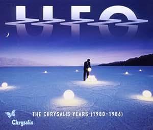 Chrysalis Years 2 1980-1986