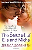 Jessica Sorensen The Secret of Ella and Micha