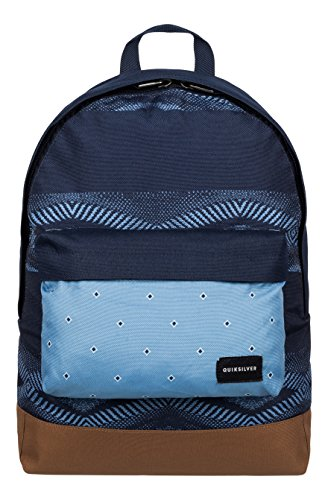 Quiksilver Everyday Poster M Bkpk Bme6,  Blu Blu (Blue)