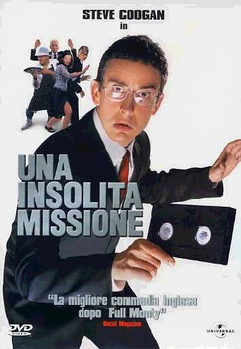 Una Insolita Missione [IT Import]