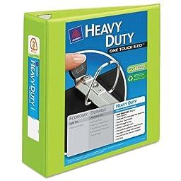 Avery Heavy Duty 3\
