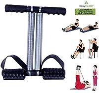 EasyHealth Tummy Trimmer-Waist Trimmer-Abs Exerciser-Body Toner-Fat Buster- Multipurpose Fitness Equipment for Men and Women