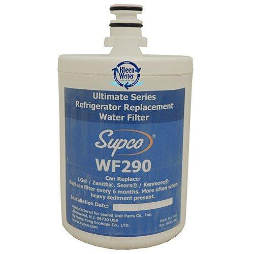 Lt500P, 5231Ja2002A, 47-234210 Alternative Replacement Refrigerator Water Filter Cartridge