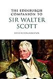 img - for The Edinburgh Companion to Sir Walter Scott (Edinburgh Companions to Scottish Literature) book / textbook / text book