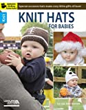 img - for Knit Hats for Baby book / textbook / text book