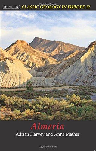 Almeria (Classic Geology in Europe)