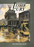 Lesser Ury: Der Maler der alten City. Leben - Kunst - Wirkung