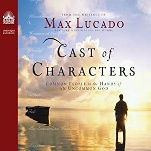Cast of Characters Audiobook