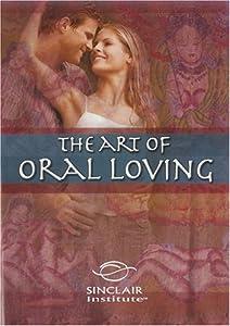 Better Sex Video Series: Art of Oral Loving DVD