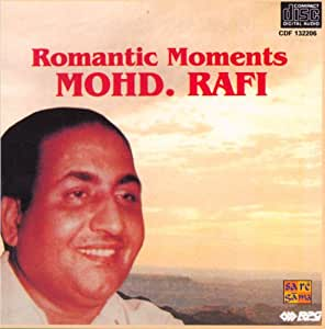 Mohammed Rafi Songs List - Top Old Sad & Romantic Hit Songs