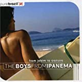 Pure Brazil II: the Boys from Various
