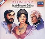 "Puccini: Tosca / Act 3 - ""E lucevan l..."