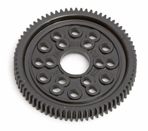 Team Associated 3994 73 Tooth Kimbrough Spur Gear