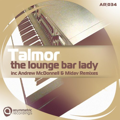 The Lounge Bar Lady