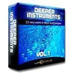 Deeper Instruments Vol. 1 SF2 (soundf...