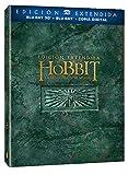El Hobbit: La Desolaci�n De Smaug - Edici�n Extendida (BD 3D) [Blu-ray]