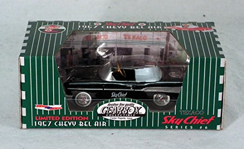Gearbox 1957 Chevy Bel Air Texaco Sky Chief Series #6