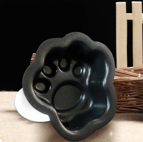 Cat's claw-shaped cake mold, small cakes baking mold