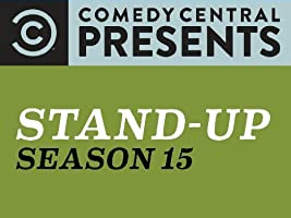 Comedy Central Presents: Stand-Up Season 15 [HD]