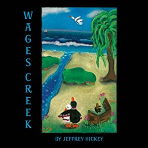 Wages Creek Audiobook