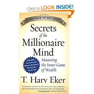 Secret of Millionaire Mind - JARS Money Management Method