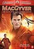 echange, troc Mac Gyver : L'integrale saison 4 - Coffret 5 DVD