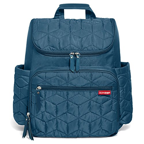 Skip Hop Forma Backpack, Peacock
