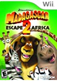 Madagascar 2: Escape 2 Africa - Wii