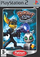 Ratchet & Clank 2 platinum