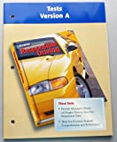 AAA - Responsible Driving - Tests Version A - Glencoe (0026533979) by AAA