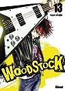 Woodstock, tome 13 par Asada