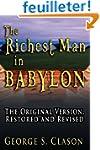 The Richest Man in Babylon: The Origi...