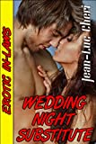 Wedding Night Substitute