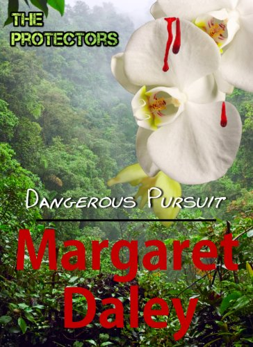 Kindle Daily Deals For Sunday, November 24  Featuring Margaret Daley's Dangerous Pursuit (The Protectors)