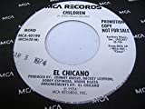 EL CHICANO 45 RPM Children / Gringo En Mexico
