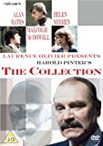 echange, troc Laurence Olivier Presents Harold Pinter's The Collection [Import anglais]