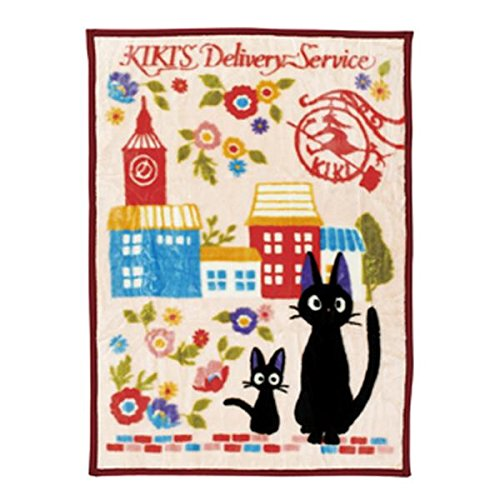 The Witch's home delivery service city par half-blankets (no box) TT031B