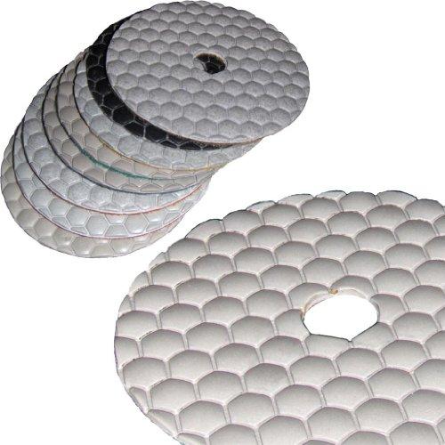 STADEA Diamond Polishing Pads 5