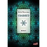 """Crashedvon """"Robin Wasserman"""""""