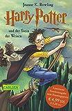 Harry Potter, Band 1: Harry Potter und der Stein der Weisen